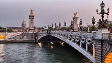 La France et moi – フランスと私