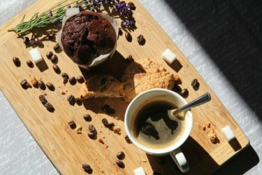 Pause café    コーヒーブレイク