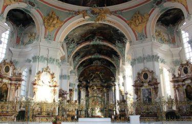 Site sacré – 神聖な場所