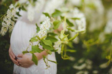 Grossesse et talons hauts – 妊娠とハイヒール