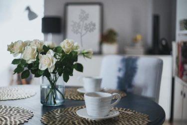 Un dessert avec un café – デザートとカフェ