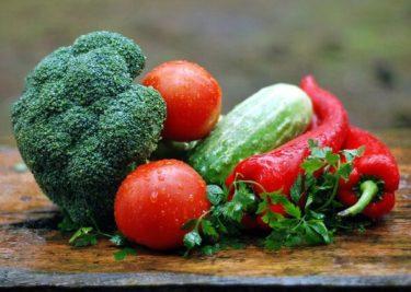 Aliments de saison – 季節の食べ物