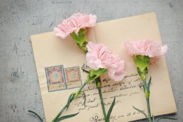 Chère moi en 2020 – 3年後の自分からの手紙